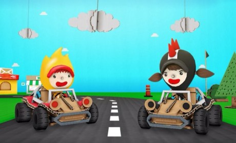 picture of Free Toca Cars iOS Game App