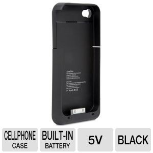 picture of iPhone 4/4S Case with Battery Sale
