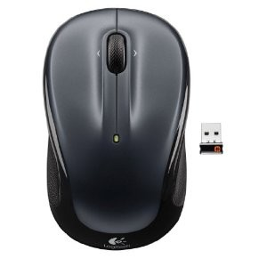 Logitech M325 Wireless Mouse Sale