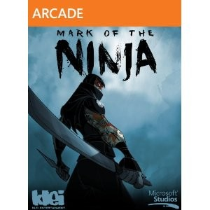 picture of Mark of the Ninja [PC Download] Sale
