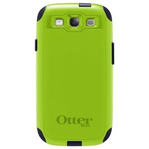 picture of OtterBox Commuter Series Hybrid Case for Samsung Galaxy S3 Sale