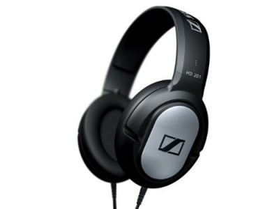 picture of Sennheiser HD201S Stereo Headphones Sale