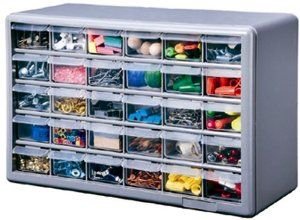 picture of Stack-On 30 Drawer Storage Bin Sale