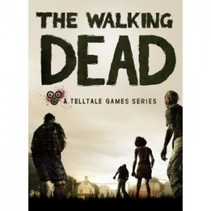 picture of The Walking Dead PC Game Sale