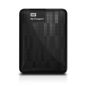 picture of Western Digital 2TB USB 3.0 Portable HD Sale