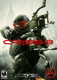 picture of Crysis 3 Sale (PC Download, Xbox 360, PS3)