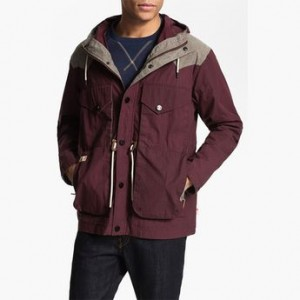 picture of Up to 60% Off Men's Outerwear at Nordstrom