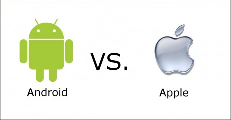 picture of New Blog Post: iPhone or Android: The Big Decision – Part One