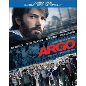 picture of Argo Blu-ray/DVD Combo Sale