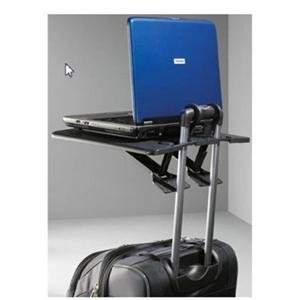 picture of Bargain Folding Travel Laptop Table