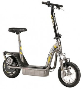 picture of Currie Ezip Electric Scooter Price Drop