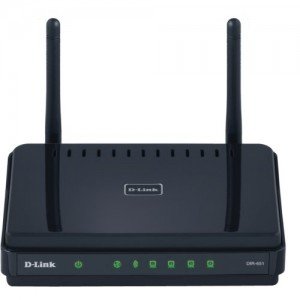 picture of D-Link Gigabit Wireless Router Sale