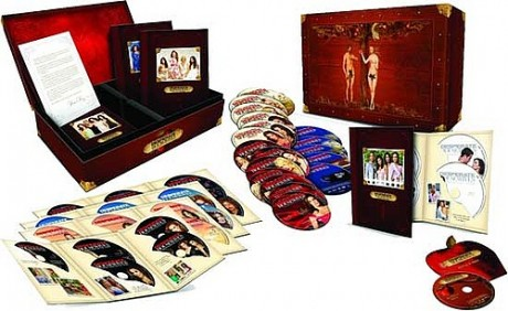 picture of Desperate Housewives: The Complete Collection Sale