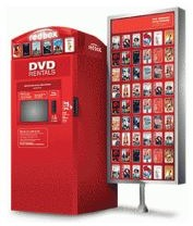 Free DVD Rental at Redbox