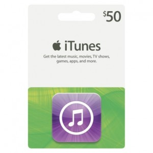 picture of Free $5 Target Gift Card with Various $50 Gift Cards