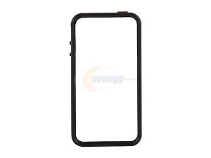 picture of Free SCOSCHE bandEDGE g4 Black Edge Case for iPhone 4/4S