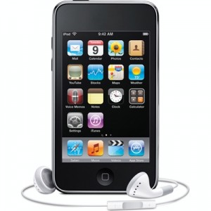 picture of iPod touch 3rd Gen 32GB Pre-Owned Player Sale