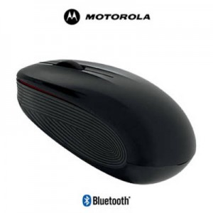 picture of Motorola Wireless Bluetooth Mouse Blowout