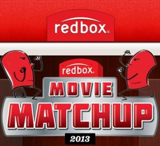 picture of Up to 6 Free Redbox DVD Rentals on Facebook