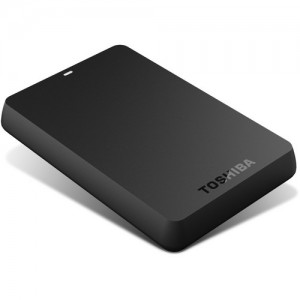 picture of Toshiba 1TB USB 3 Portable HD Sale