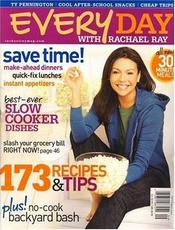 picture of 79% Off Rachel Ray Magazine