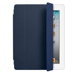 picture of Apple Leather Smart Cover Sale for iPad Gen 2, 3, 4