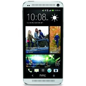picture of HTC One - 4G Android Smartphone Sale