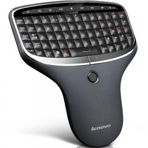 picture of Lenovo Multimedia Remote Non-Backlit Keyboard Sale