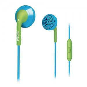 picture of Philips Earbuds with Microphone - 3.5mm Sale