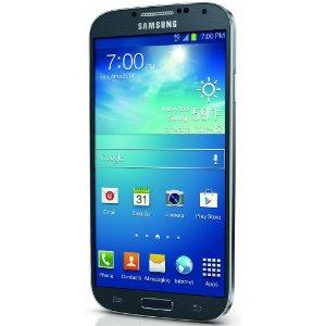 Samsung Galaxy S 4 4G Android Phone Black