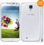 Samsung Galaxy S4 Unlocked Smartphone