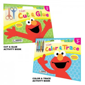 picture of Sesame Street - Making Learning Fun Elmo
