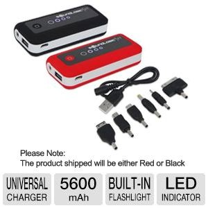 picture of Soundlogic Rechargeable Portable Power Cell