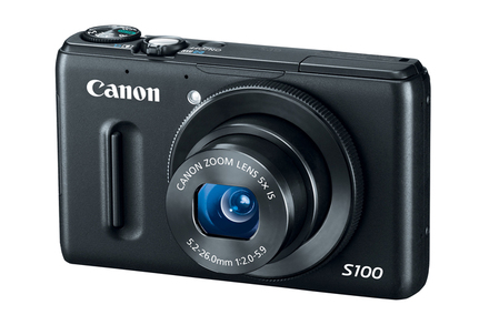 picture of Canon Factory Refurbished Digital Camera Sale