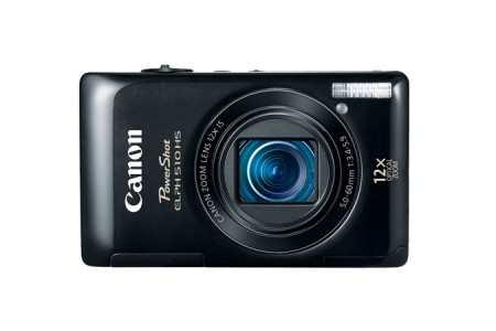 picture of Canon PowerShot Digital Camera + 2 Free Gift - Today Only