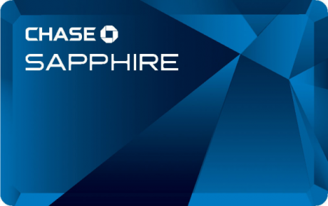 picture of Chase Sapphire Preferred Card - Earn 40,000 bonus points