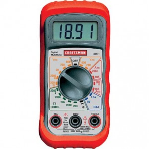 craftsman-multimeter-digital-with-8-functions-and-20