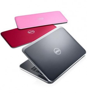 picture of $300 off Dell Inspiron 13z Ultrabook Laptop Sale
