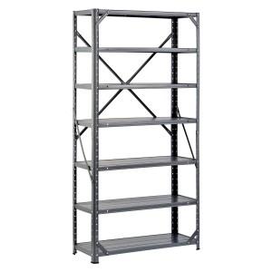 picture of Edsal Steel 7-Shelf Shelving Unit Sale