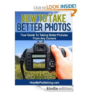 picture of Free How To Take Better Photos Kindle eBook