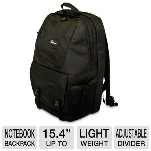 picture of LowePro FASTPACK 350 SLR and Notebook BackPack