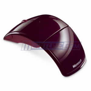 picture of Microsoft Arc Wireless Laser Mouse Sale