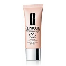 picture of New Clinique Moisture Surge with Free Lipstick