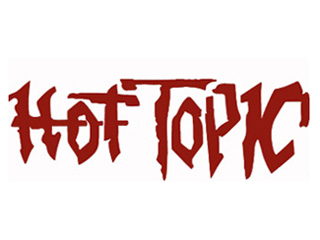 picture of One-Day 30% Off Sitewide at Hot Topic