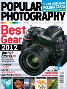 picture of Photography Magazine Subscription Sale