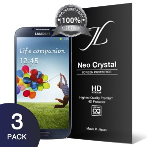 picture of Samsung Galaxy S4 Screen Protectors