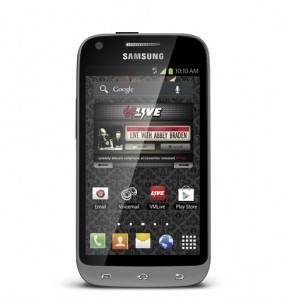 picture of Samsung Galaxy Victory 4G LTE Sale - Virgin Mobile