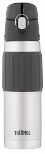 picture of Thermos Nissan 18oz Stainless Steel Hydration Bottle Sale