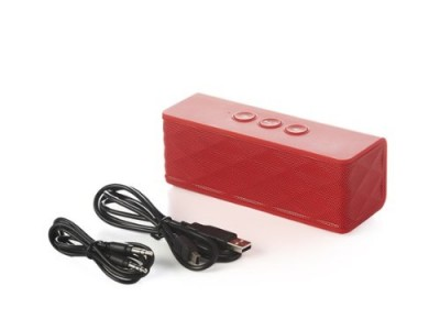 picture of Urge Basics Bluetooth Stereo Speaker Deal