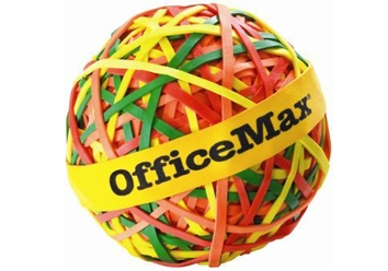 picture of 15% off OfficeMax $500 Gift Card